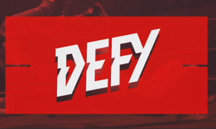 DEFY Wrestling – DEFY1: Legacy (January 13, 2017)