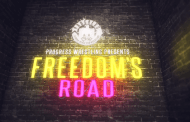 PROGRESS - Freedom's Road - Episode 8: