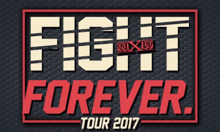 wXw Fight Forever: Das Grosse Tour Opening (August 5, 2017)