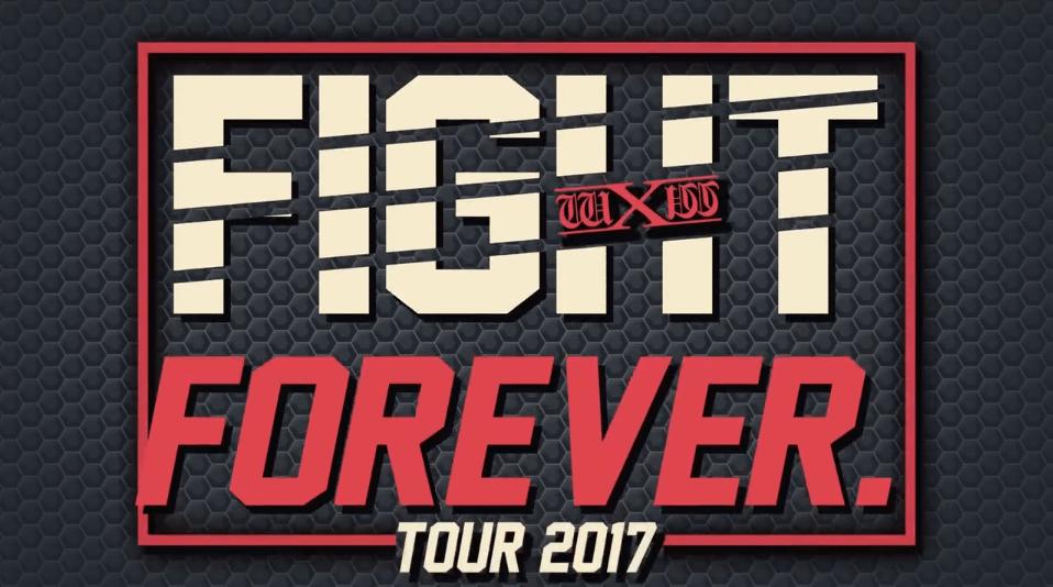 wXw Fight Forever: Frankfurt (September 30, 2017)