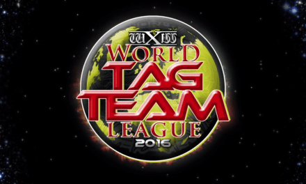 wXw World Tag Team League 2016 – Day 3 (October 02, 2016)