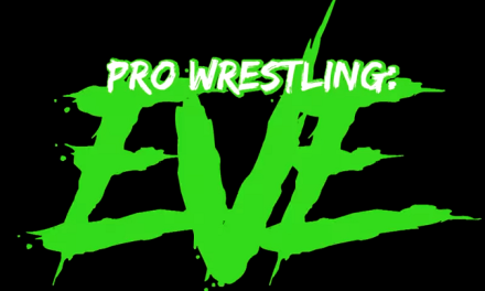 Pro Wrestling EVE Slayers In Spandex (July 14, 2018)