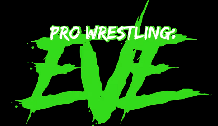 The Near-Fall: Pro Wrestling EVE Maybe Wrestling Will Help (September 08, 2018)