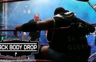 Revolution Pro Wrestling x NJPW - Global Wars UK 2017 - Night One (November 9, 2017)
