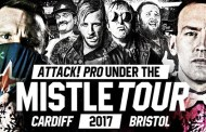 ATTACK! Pro Wrestling - Under The Mistletour 2017 - Night Two (December 17, 2017)