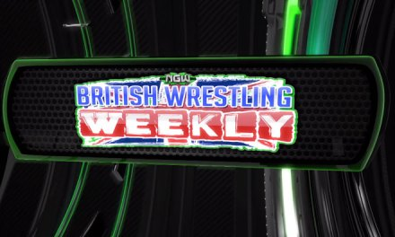 NGW: British Wrestling Weekly – Season 4, Episode 9