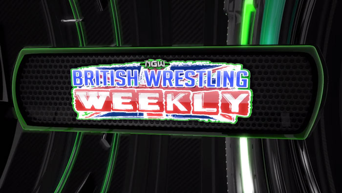 NGW: British Wrestling Weekly – Season 5, Episode 3