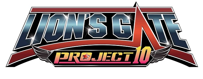 NJPW Lion's Gate Project 10 (December 21, 2017)