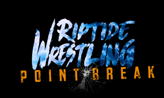 Riptide Wrestling Point Break (November 3, 2017)