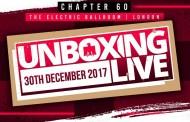 PROGRESS Chapter 60: Unboxing Live 2 (December 30, 2017)