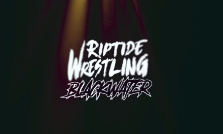 Riptide Wrestling Black Water (December 2, 2017)