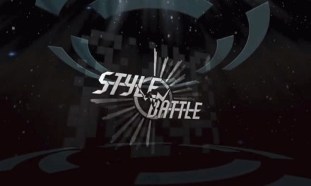 Style Battle – S01 E01 (January 7, 2017)