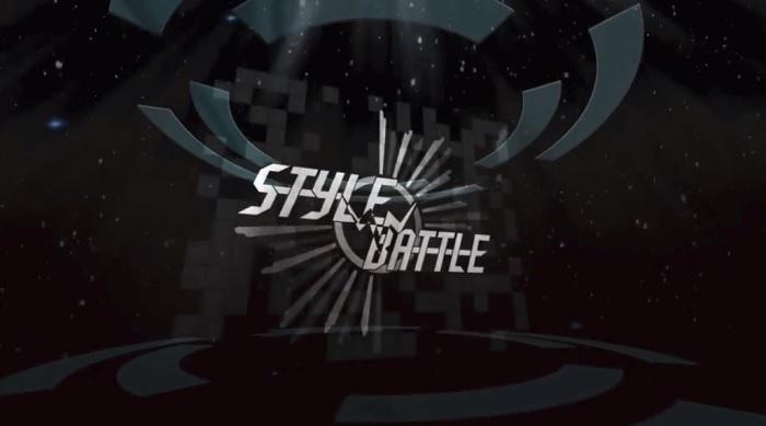 Style Battle – S01 E07 (September 17, 2017)