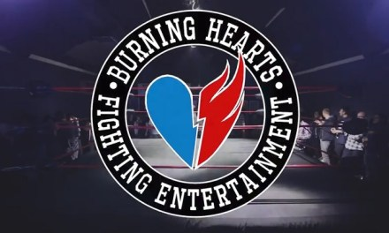 Burning Hearts Fighting Entertainment – Episode 1