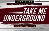 PROGRESS Chapter 63: Take Me Underground (February 11, 2018)
