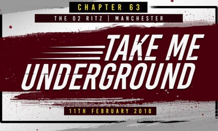 PROGRESS Chapter 63: Take Me Underground (February 11, 2018)