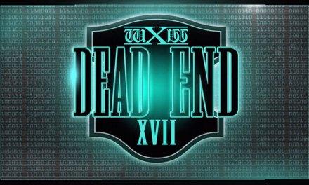 wXw Dead End XVII (February 09, 2018)