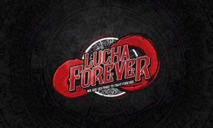 Lucha Forever – Lucha Live #2 Bark Twice If You're In Southampton (May 18, 2017)
