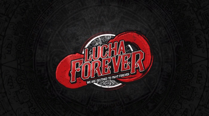 Lucha Forever – Lucha Live #1 (Manchester) (April 23, 2017)