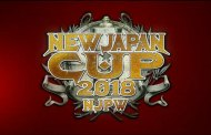 NJPW New Japan Cup 2018 - Night Two (March 10, 2018) (Tournament Matches Only Edition)