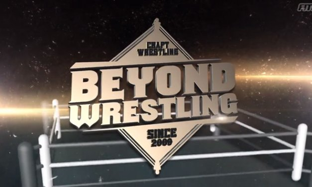 Beyond Wrestling x WWR Lit Up (April 06, 2018)