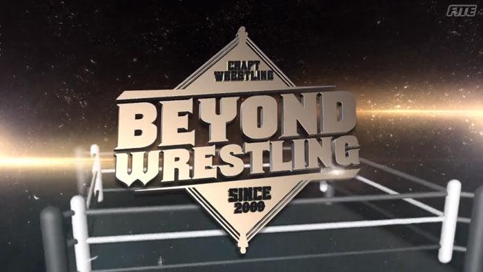 Beyond Wrestling x WWR Lit Up (April 06, 2018)
