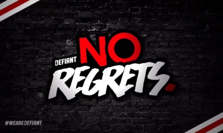 Defiant Wrestling No Regrets (April 28, 2018)