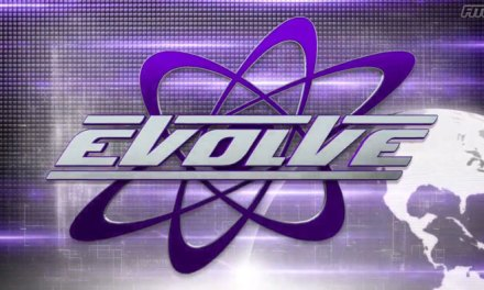 EVOLVE 110 (August 11, 2018)