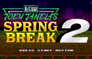 GCW Joey Janela's Spring Break 2 (April 07, 2018)