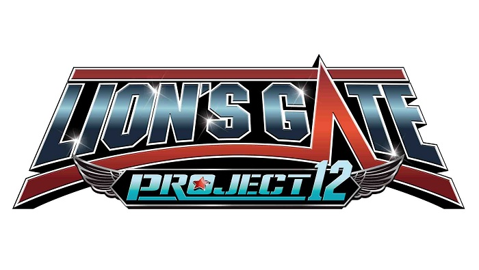 NJPW Lion's Gate Project 12 (May 15, 2018)
