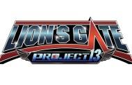 NJPW Lion's Gate Project 13 (June 13, 2018)