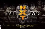 NXT Takeover: New Orleans (April 07, 2018)