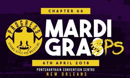 PROGRESS Chapter 66: Mardi Graps (April 06, 2018)