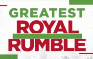 WWE Greatest Royal Rumble (April 27, 2018)