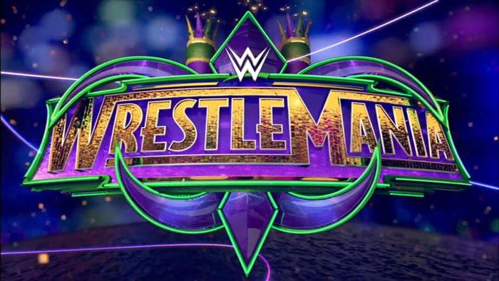 WrestleMania 34 (April 8, 2018)