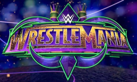 WrestleMania 34 (April 8, 2018)
