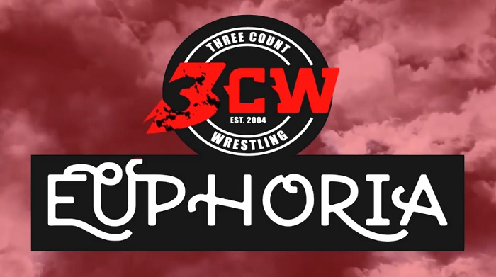 3CW Euphoria (April 21, 2018)
