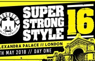 PROGRESS Chapter 68: Super Strong Style 16 2018 - Night One (May 05, 2018)
