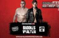 Revolution Pro Wrestling Live in Southampton 3 (June 03, 2018)