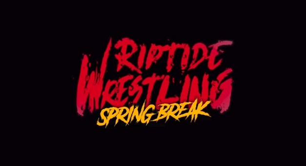 Riptide Wrestling Spring Break (May 04, 2018)