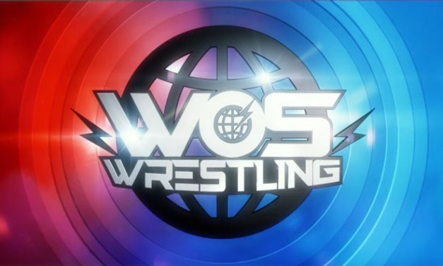 WOS Wrestling S01 E09