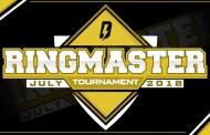 Defiant Ringmaster Tournament 2018 - Night Two (July 17, 2018)