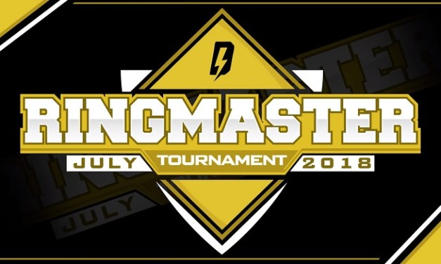 Defiant Ringmaster Tournament 2018 – Night Two (July 17, 2018)