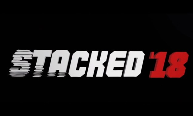 Defiant Stacked 2018 (August 26, 2018)