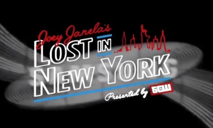 GCW Joey Janela's Lost in New York (August 17, 2018)