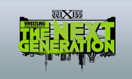 wXw The Next Generation S01 E02 – Benjamin van Es