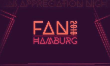 wXw Fan Appreciation Night: Hamburg (August 31, 2018)