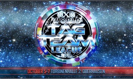 wXw World Tag Team League 2018 – Night One – Live Report (October 05, 2018)