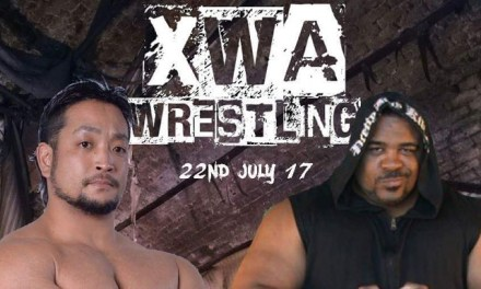 Match Review: Keith Lee vs. Daisuke Sekimoto (XWA 47: The Exclusive Series) (July 22, 2017)