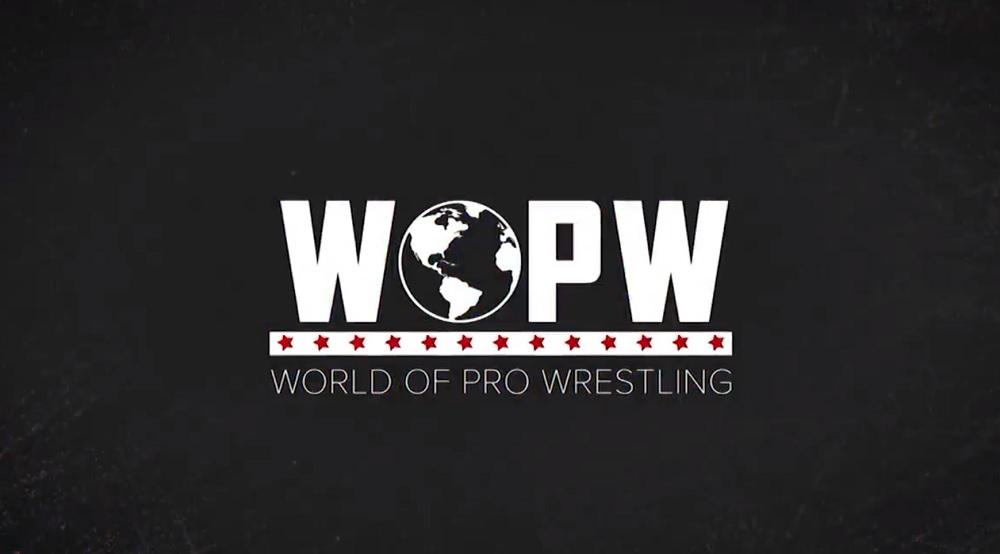Revolution Pro Wrestling World of Pro Wrestling #1